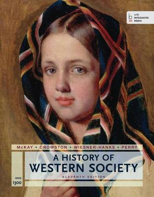 A History of Western Society since 1300 (Paperback)