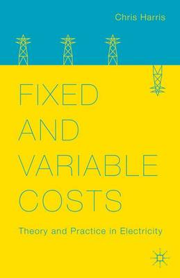 Fixed and Variable Costs: Theory and Practice in Electricity (Hardback)