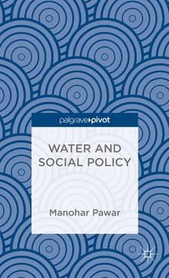 Water and Social Policy (Hardback)