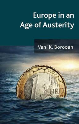 Europe in an Age of Austerity (Hardback)