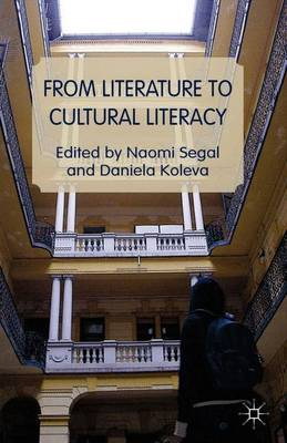 From Literature to Cultural Literacy (Hardback)