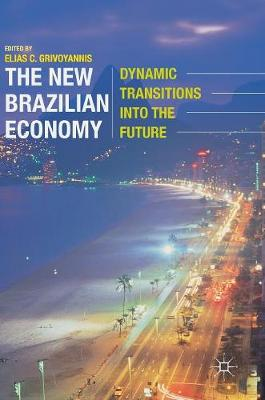 The New Brazilian Economy: Dynamic Transitions into the Future (Hardback)