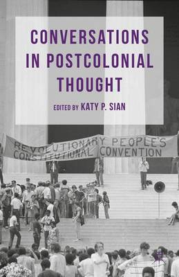 Conversations in Postcolonial Thought (Hardback)