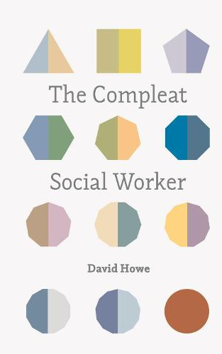 Cover The Compleat Social Worker