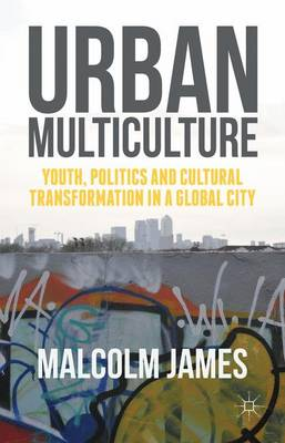 Urban Multiculture: Youth, Politics and Cultural Transformation in a Global City (Hardback)