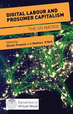 Digital Labour and Prosumer Capitalism: The US Matrix - Dynamics of Virtual Work (Hardback)