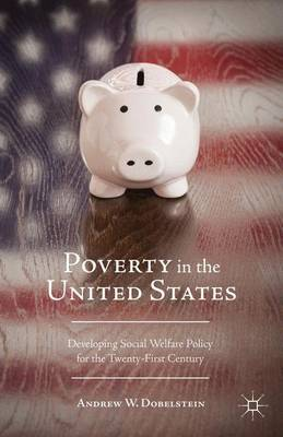 Poverty in the United States: Developing Social Welfare Policy for the Twenty-First Century (Hardback)