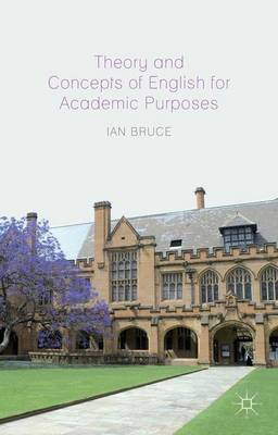 Theory and Concepts of English for Academic Purposes (Paperback)