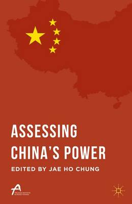 Assessing China's Power - Asan-Palgrave Macmillan Series (Hardback)