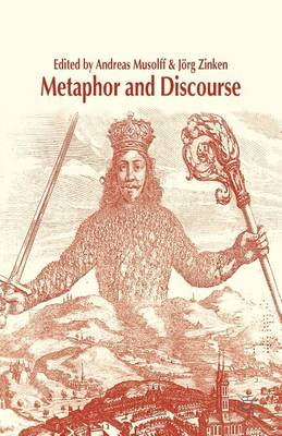 Metaphor and Discourse (Paperback)