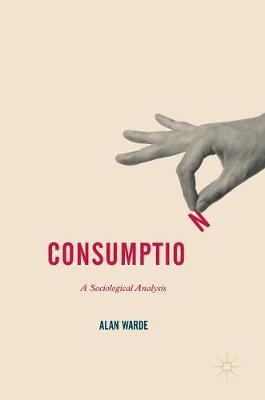 Consumption: A Sociological Analysis - Consumption and Public Life (Hardback)