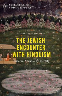 The Jewish Encounter with Hinduism: History, Spirituality, Identity - Interreligious Studies in Theory and Practice (Hardback)