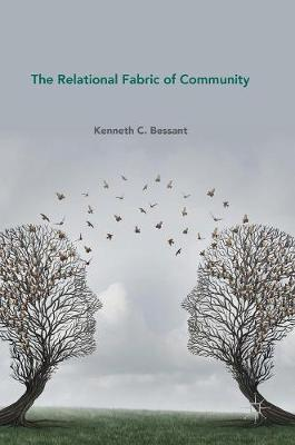 The Relational Fabric of Community (Hardback)