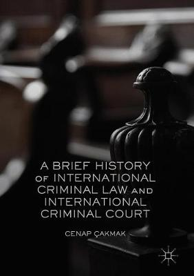 A Brief History of International Criminal Law and International Criminal Court (Hardback)