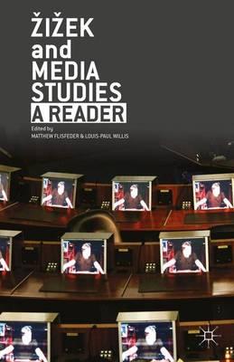 Zizek and Media Studies: A Reader (Paperback)