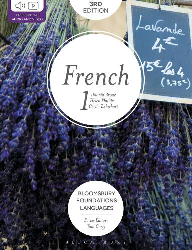 Foundations French 1 - Macmillan Foundation Languages (Paperback)