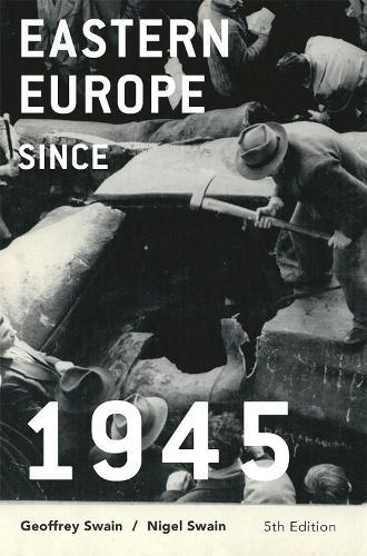 Eastern Europe since 1945 (Paperback)