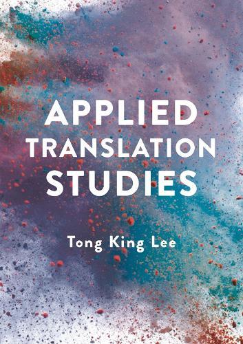 Applied Translation Studies (Paperback)