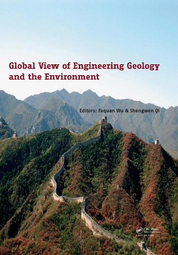 Global View of Engineering Geology and the Environment