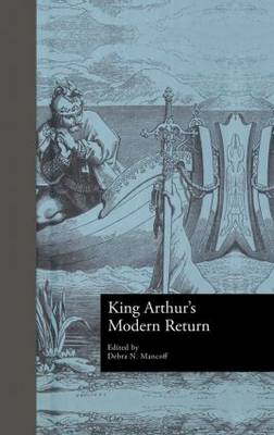 Cover King Arthur's Modern Return