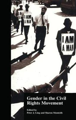 Cover Gender in the Civil Rights Movement - Crosscurrents in African American History