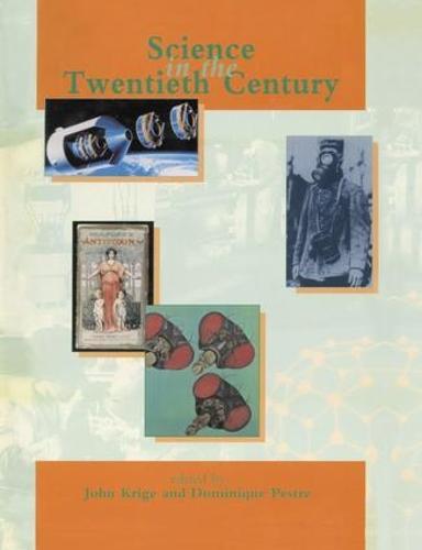 Science in the Twentieth Century (Paperback)