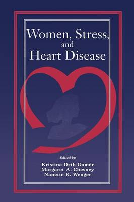Cover Women, Stress, and Heart Disease