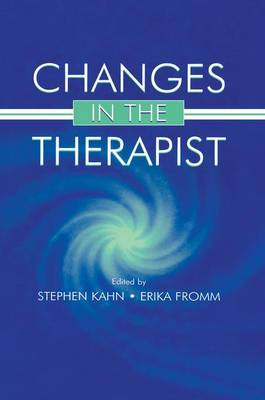 Changes in the Therapist (Paperback)