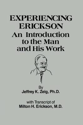 Cover Experiencing Erikson