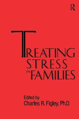 Cover Treating Stress In Families......... - Psychosocial Stress Series