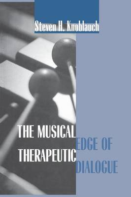 The Musical Edge of Therapeutic Dialogue (Paperback)