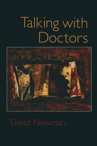 Cover Talking with Doctors