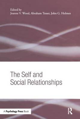 Cover The Self and Social Relationships