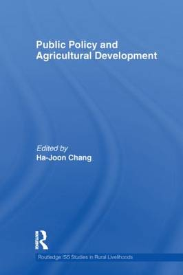 Public Policy and Agricultural Development (Paperback)