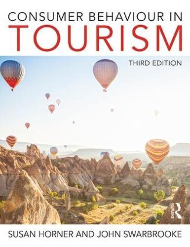 Consumer Behaviour in Tourism (Paperback)
