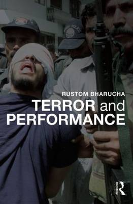 Terror and Performance (Hardback)