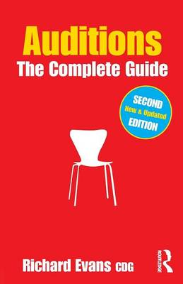 Auditions: The Complete Guide (Paperback)