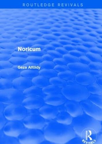 Noricum (Hardback)