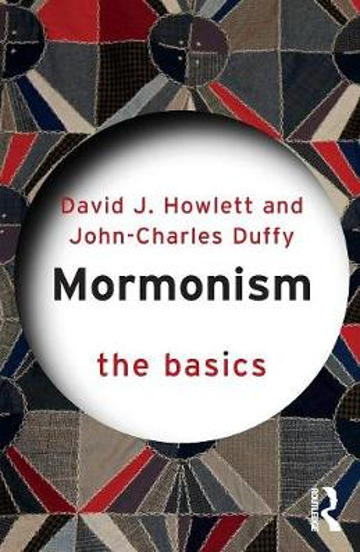 Mormonism: The Basics - The Basics (Paperback)