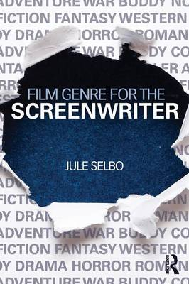 Film Genre for the Screenwriter (Paperback)