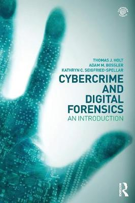 Cybercrime and Digital Forensics: An Introduction (Paperback)