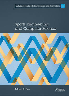 Sports Engineering and Computer Science: Proceedings of the International Conference on Sport Science and Computer Science (SSCS 2014), Singapore, 16-17 September 2014 - Advances in Sports Engineering and Technology (Hardback)