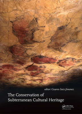 The Conservation of Subterranean Cultural Heritage (Hardback)