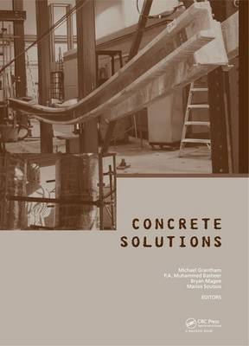 Concrete Solutions 2014 (Hardback)