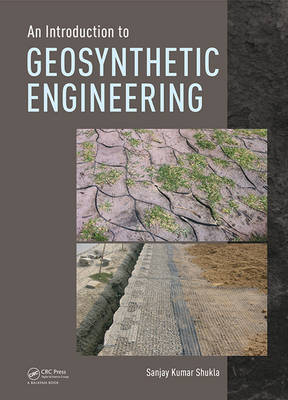 An Introduction to Geosynthetic Engineering (Paperback)