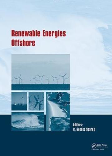 Renewable Energies Offshore (Hardback)