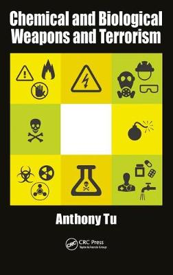 Chemical and Biological Weapons and Terrorism (Hardback)