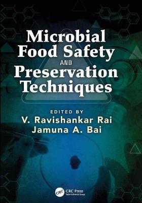Microbial Food Safety and Preservation Techniques (Paperback)