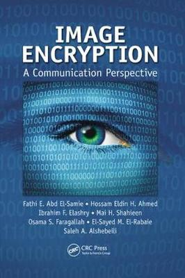 Image Encryption: A Communication Perspective (Paperback)