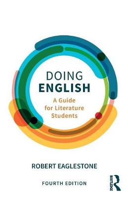 Doing English: A Guide for Literature Students - Doing... Series (Paperback)